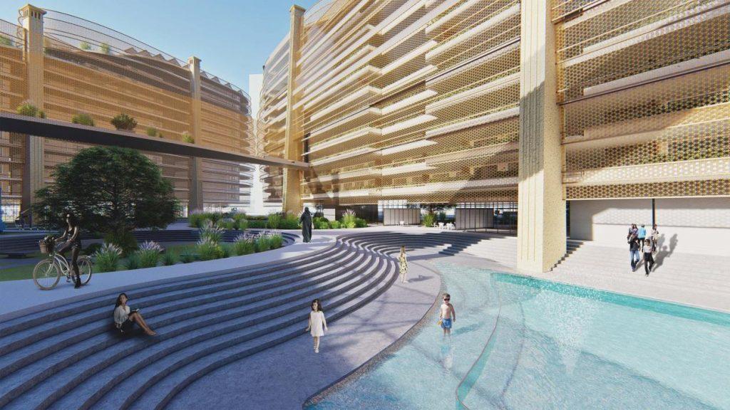 UKZN Students win International Architecture Award